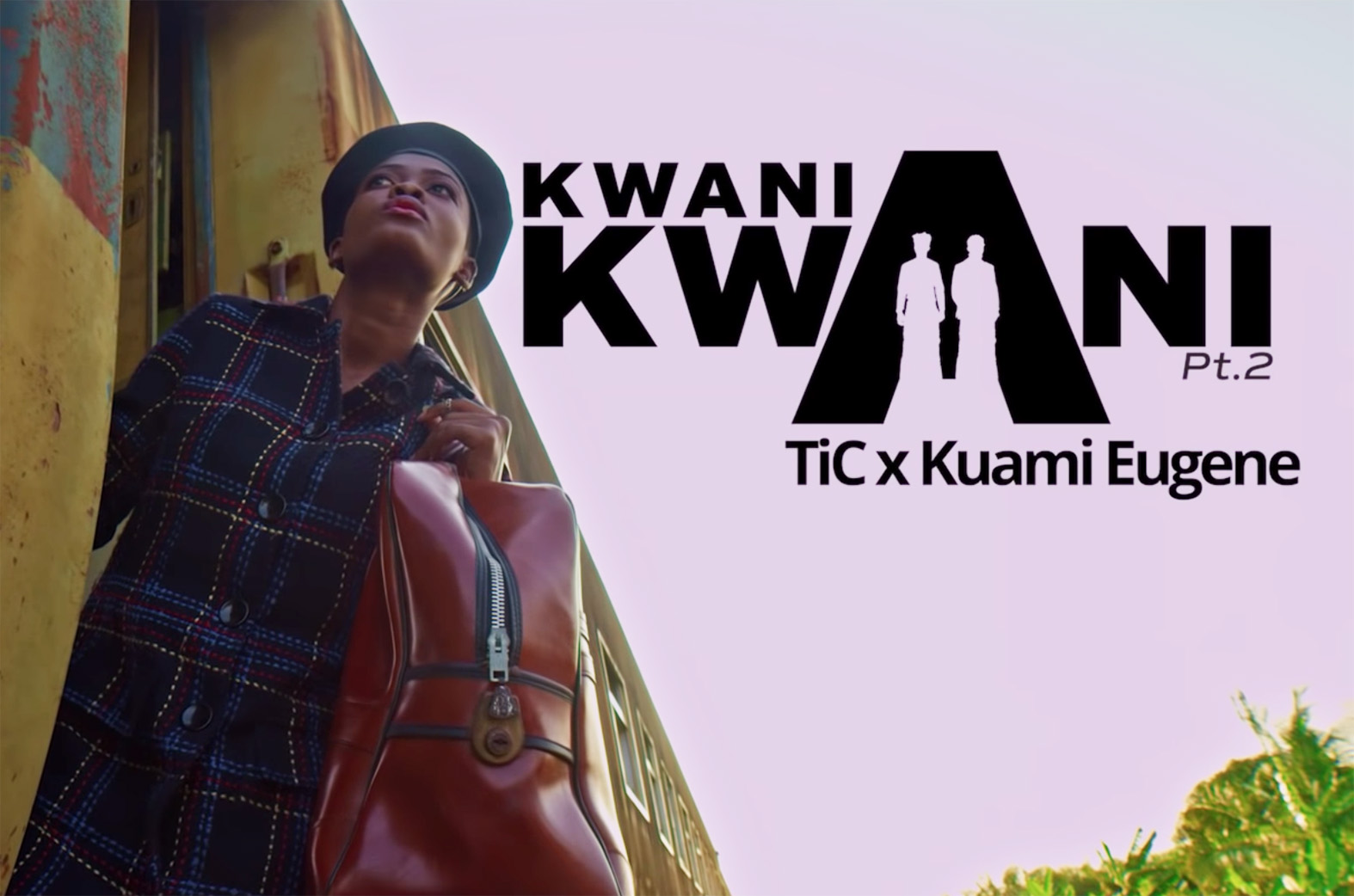 Video: Kwani Kwani Pt. 2 by Tic feat. Kuami Eugene
