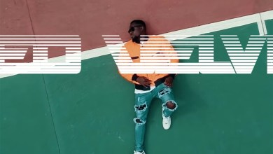 Video: Red Velvet by Teephlow