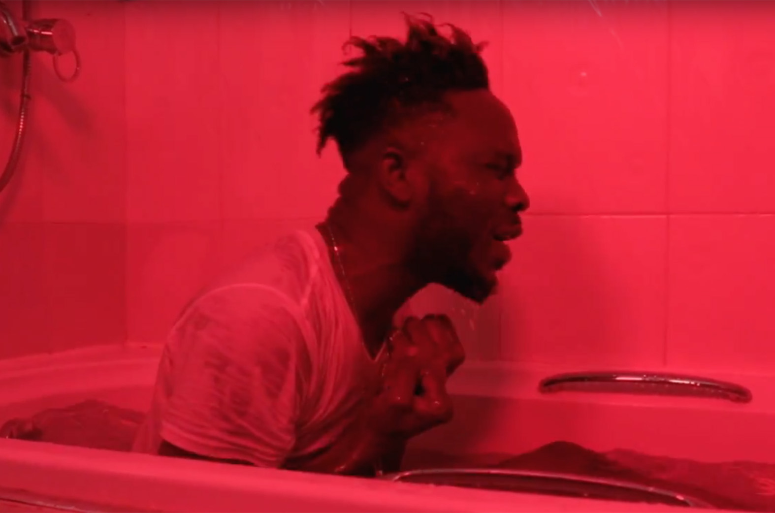 Video: Remember Love by Dayz Morgan feat. Cabum