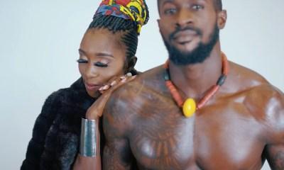 Video Premiere: Woman Power by NanaYaa