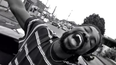 Photo of Video: Ma Jaacki (Freestyle) by Akan