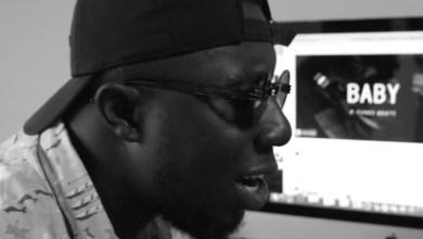 Video: Baby Pray (Freestyle) by Guy Mandem