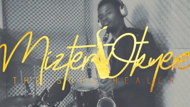 Photo of Video: Heal The World (Sax Version) by Mizter Okyere