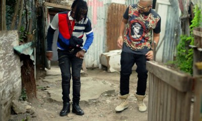 Video: Most Original by Stonebwoy feat. Sean Paul