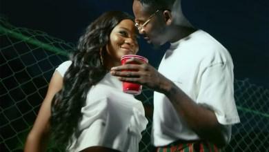 Video: Mamee by Efya feat. Mr Eazi