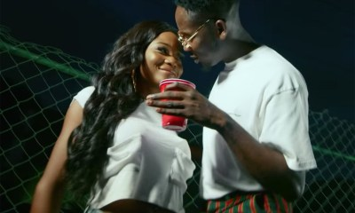 Video: Mamee by Efya feat. Mr Eazi