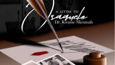 Photo of Audio: Osagyefo Dr Kwame Nkrumah (Spoken Word) by Kels D' Poet