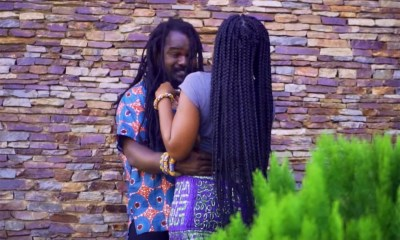 Video: I Love You by Ras Kuuku