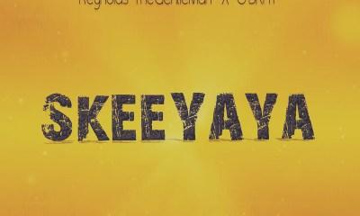 Skeeyaya by Reynolds TheGentleMan feat. O'Bkay