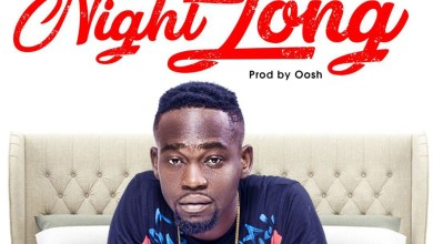 Photo of Audio: All Night Long by ShotBoi