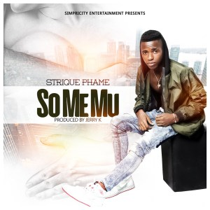 So Mi Mu by Strique Phame