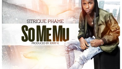 Photo of Audio: So Mi Mu by Strique Phame