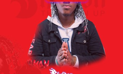 Do Something (Yesu) by Sheldon The Turn Up feat. Enam & KayT