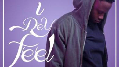 Photo of Audio: I Dey Feel by Rahman