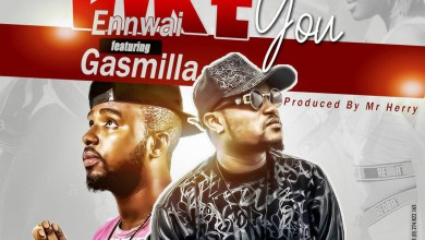 Photo of Audio: Like You by Ennwai feat. Gasmilla