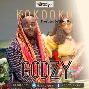KokooKo by Godzy