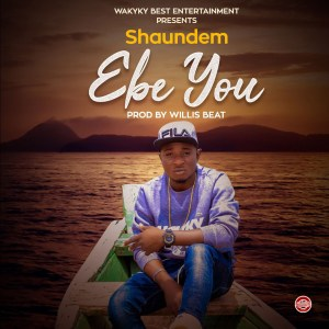 Ebe You by Shaundem
