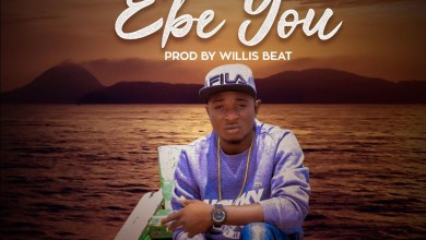 Photo of Audio: Ebe You by Shaundem