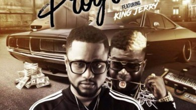 Photo of Audio: Progress by D-Flex feat. King Jerry