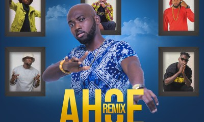 Ahoe Roundabout Remix by Kula feat. Keeny Ice, Hecta, Dylan, Remy J & Lega