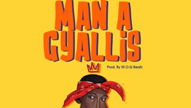 Photo of Audio: Man A Gyallis by DJ Lord feat. Ghana 2pac & M.O.G Beatz