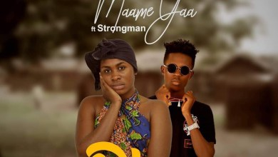 Photo of Audio: Obra by Maame Yaa feat. Strongman
