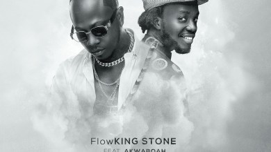 Blow My Mind by Flowking Stone feat. Akwaboah