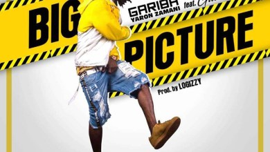 Photo of Audio: Big Picture by Gariba feat. Guchi Boy