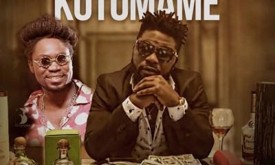 Kotomame by Junior US feat. Wutah Kobby