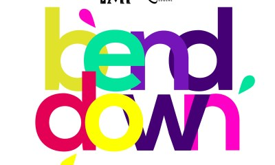 Bend Down by MzVee feat. Kuami Eugene