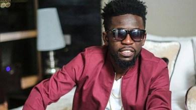 Bisa Kdei is Ghana's biggest artist in Gabon - Sarkodie
