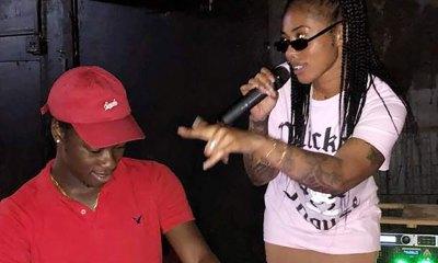 DJ Faytex & Itz Tiffany