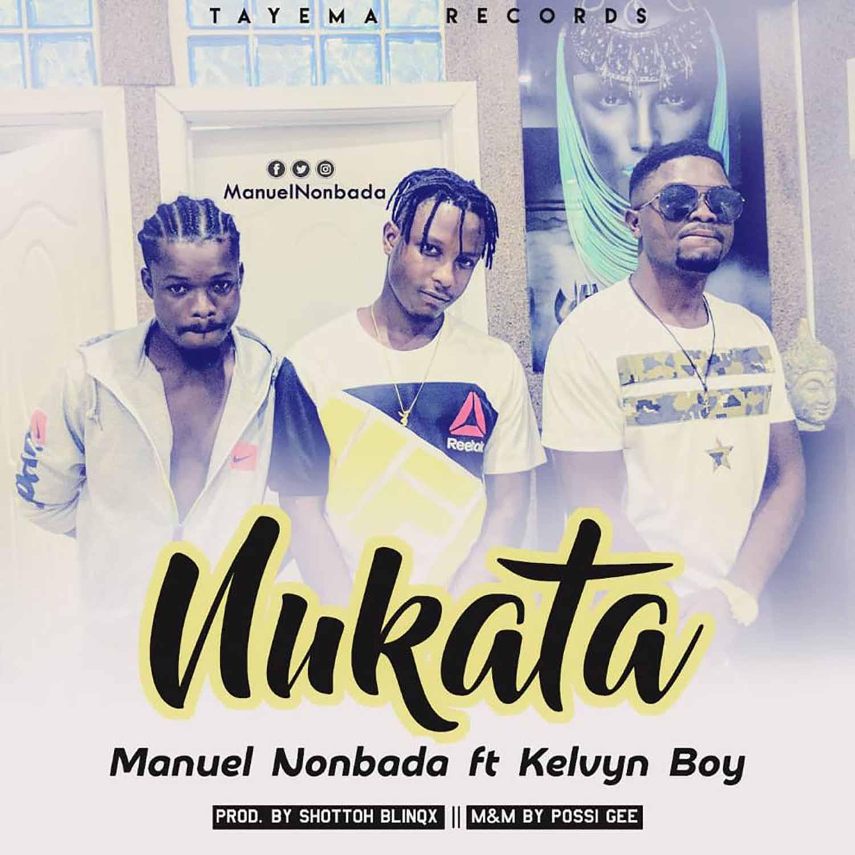 Nutaka (Why) by Manuel Nonbada feat. Kelvyn Boy