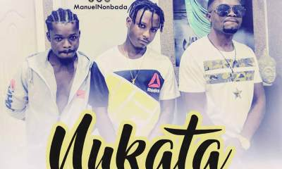Nutaka (Why) by Manuel Nonbada feat. Kelvyn Boy