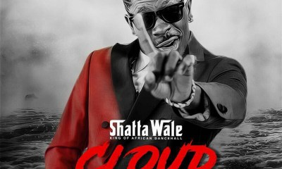 EP Review: Shatta Wale is on Cloud 9 with Hiphop Mixtape