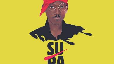 Photo of Audio: Ghana2Pac by Supa