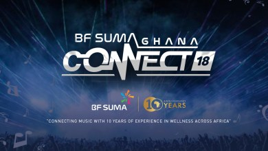 Africa's best are ready for the BF Suma Ghana Connect concert