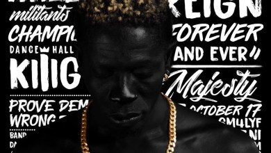 Photo of Album Review: Reign by Shatta Wale