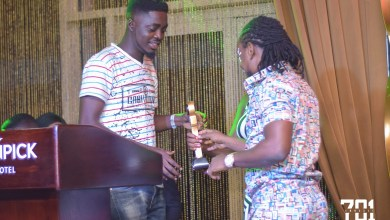 Photo of Photos: What went on at 3RD TV Music Video Awards