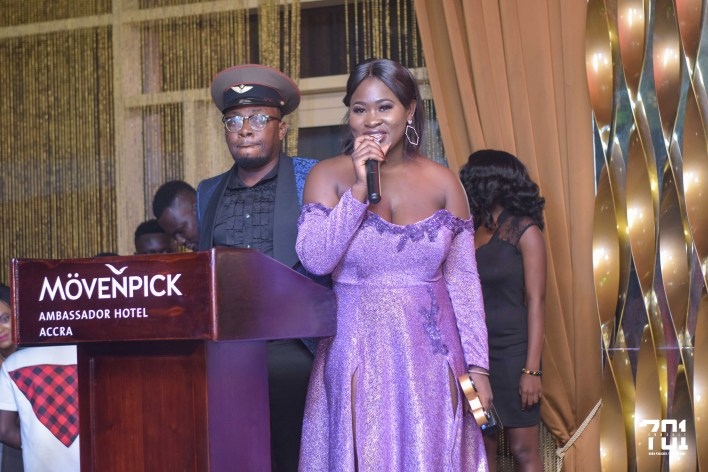 Photos: What went on at 3RD TV Music Video Awards