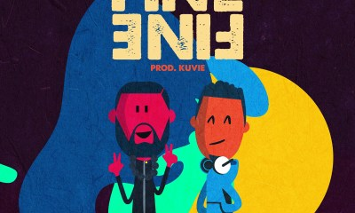 Fine Fine by M.anifest & Olamide