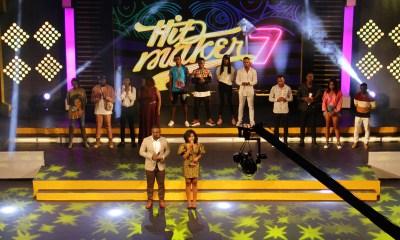 Kay Jay, Amakye Luck shine on MTN Hitmaker 7