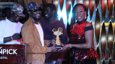 Photo of Mix Master Garzy comes up tops at 3RD TV Music Video Awards