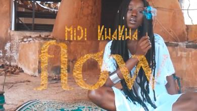 Photo of Video: Flow by MiDi KwaKwa
