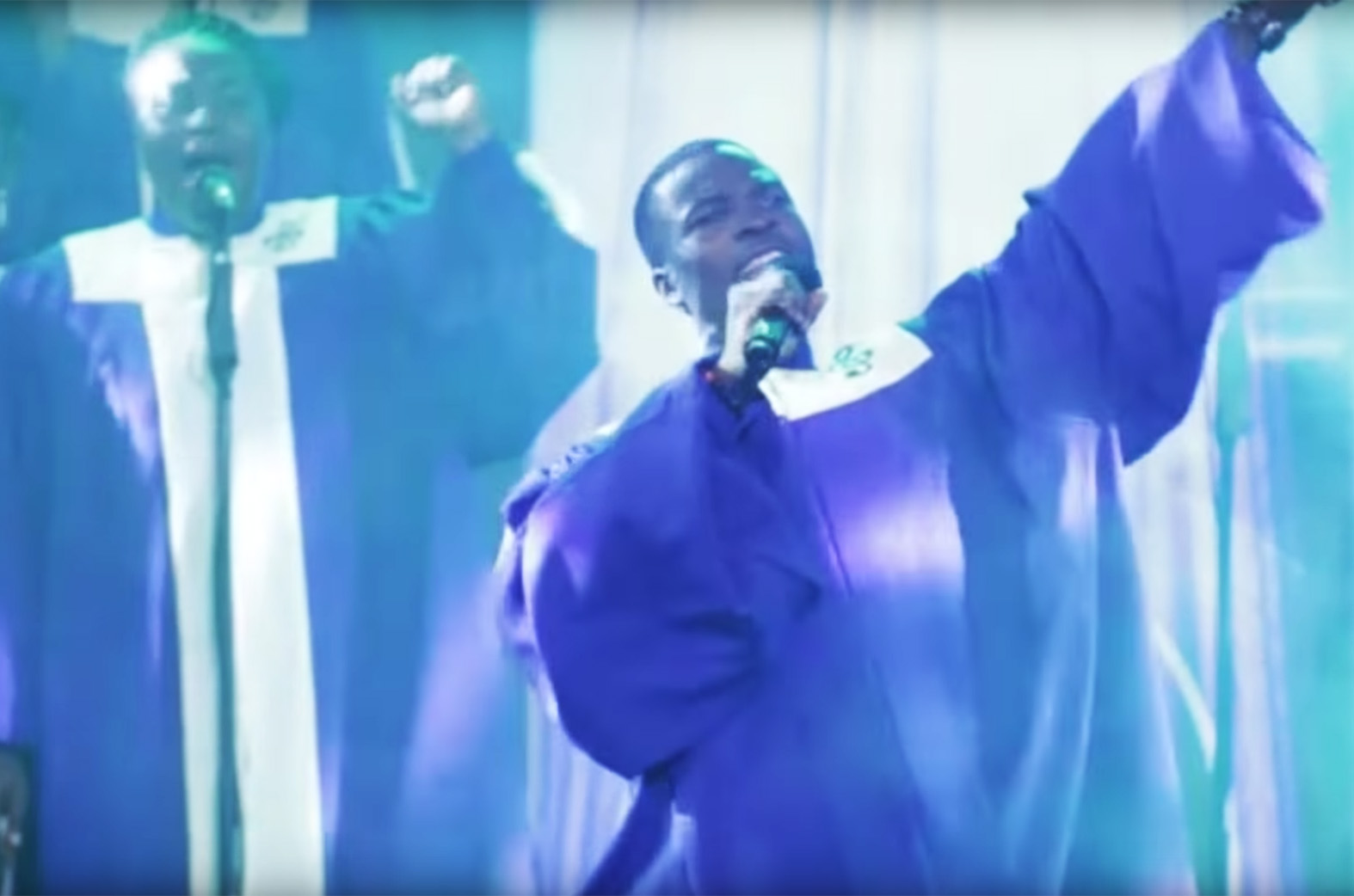 Video: Akpe by Bethel Revival Choir