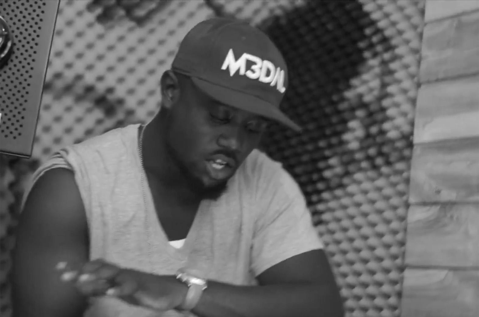 Video: Biibi Ba by M3dal