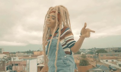 Video: Biibi Ba by Enam & Sarkodie