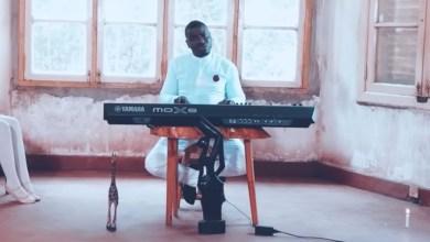 Video: Sakyera by Kwame Essel