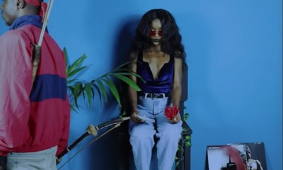 Video: Cupid by Nxwrth feat. Darkovibes