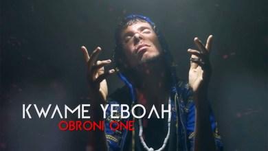 Video: Addicted by Kwame Yeboah (Obroni One)